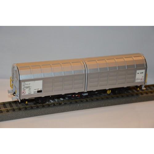 am245010  wagon Hbbins 2151 246 9 203-3  PKP  ep. V (H0)
