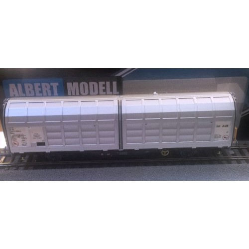 am246902 wagon towarowy Hbbins 2151 246 9 024-3   PKP   ep.V (H0)