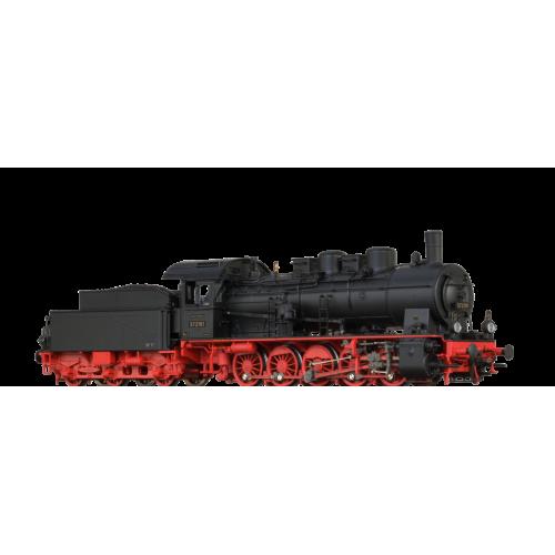 br40870 lokomotywa parowa BR57 2171 DRG ep.II  DCC Sound (H0)