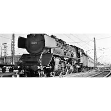 br40904 lokomotywa parowa BR01 173 DB ep.III   (H0)