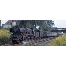 br40908 lokomotywa parowa BR001 088-4 DB ep.IV   (H0)