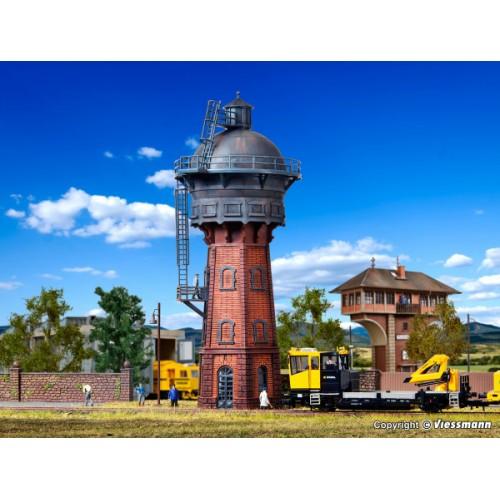 VL45710 wieża wodna Dortmund 10,2 x B 10,2 x H 25 cm. (H0)