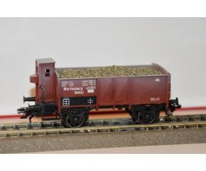 M46039  wagon węglarka Omk 43691 Wurttenberg  ep.I  (49236)  (H0)