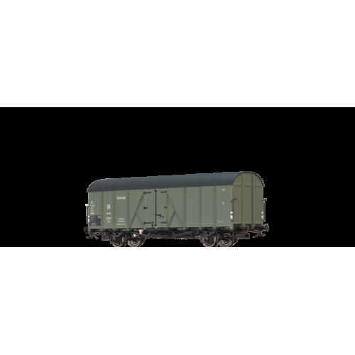 """br47600  wagon chłodnia Tnf Berlin 9576 """"Seefische"""" ep.II  (H0)"""