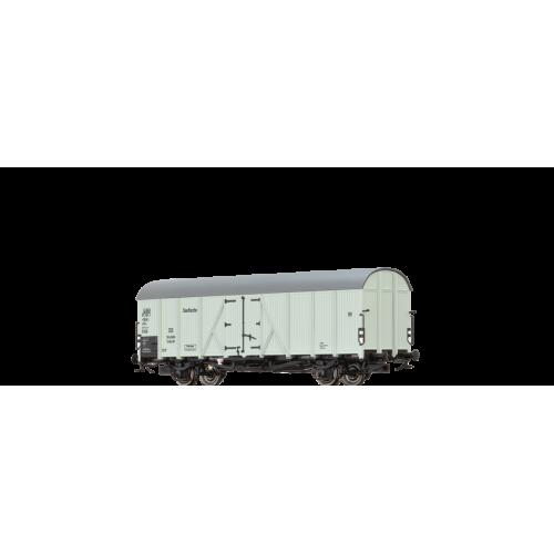 "br47601  wagon chłodnia Tnfhs  304 689  ""Seefische"" ep.III  (H0)"