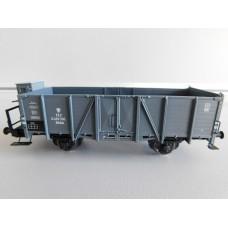 BR48439  ( LM01-19)  wagon weglarka PKP seria Wddoh 0489396  ep.IIIb (H0)