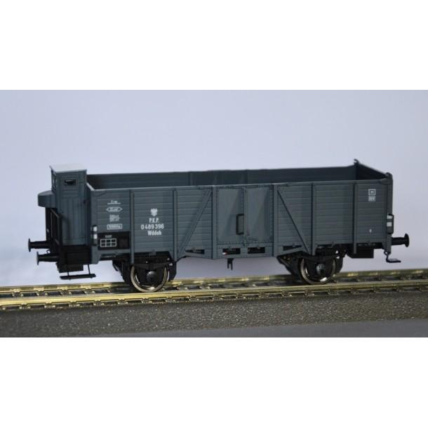 Brawa 48439  ( LM01-19)  wagon weglarka PKP seria Wddoh 0489396  ep.IIIb (H0)