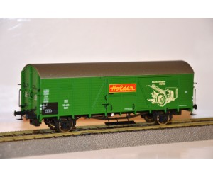 br48734 wagon towarowy Gltr 23 DB 195 495 HOLDER  ep.III   ( 48711)  (H0)