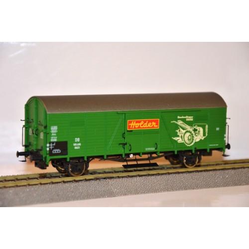 br48734 wagon towarowy Gltr 23 DB 195 495 HOLDER  ep.III   ( 48711)  (H0)