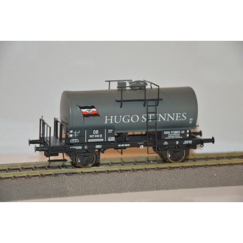 br49202 wagon cysterna DB 507 690 HUGO STINNES ep.III (H0)