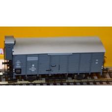 Już w sprzedaży Brawa 49780 ( LM02-19 ) wagon zakryty PKP ep.III B (H0)