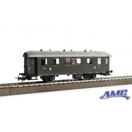 TI501917 wagon osobowy  027949 Ci 3kl.  PKP ep. III (H0)
