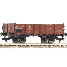 już w sprzedaży Fleischmann 526005  wagon węglarka PKP Wdt 386619  ep. III H0