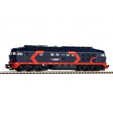 Już w sprzedazy Piko 52772   Lokomotywa spalinowa  232 448 - 1 Cargounit Polska ep. VI (H0)