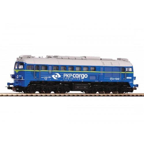 Piko 52812 lokomotywa spalinowa  ST44-1240  PKP Cargo   już w sprzedaży