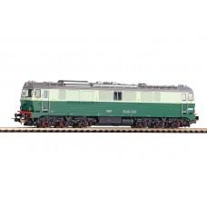 Już w sprzedazy Piko 52860 / 52862  Lokomotywa spalinowa SU46-039 PKP (H0)