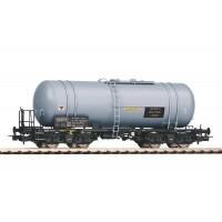 Już w sprzedaży Piko 58452 wagon cysterna Zaes-x BALTCOLOR PKP Ep.VI (H0)