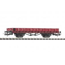 p58775 wagon platforma PKP  Pdk31  ep.IIIa wersja HOBBY (H0)