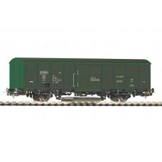 p58920 wagon czyszczący torowisko  PKP seria U  ep.VI    (H0)