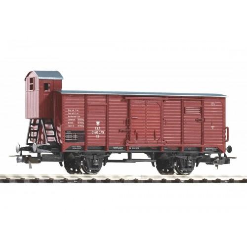 JUŻ W SPRZEDAŻY Piko 58927 wagon zakryty seria  Kd PKP 0140 079  Per.III (H0)
