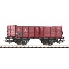 p58939 wagon węglarka Wddo PKP epIIIb  , brązowy  z orłem   (H0)