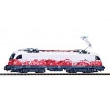 """Już w sprzedaży Piko 59917 lokomotywa elektryczna Husarz """"NIEPODLEGŁA"""" EU44-005 PKP ICCC (H0)"""