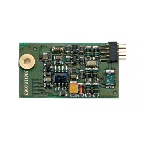Roco 61196 dekoder DCC  do rozjazdu GEO-LINE PROMOCJA