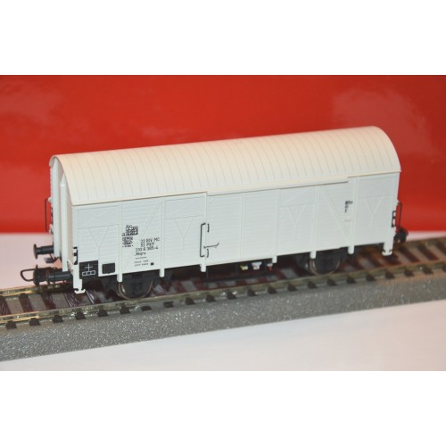 HRS6454  Wagon kryty serii Hhqrs (So) , 2251 210 8 385-4 PKP ep.IVa (H0)
