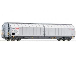 RC66433 wagon towarowy Habbillns  DSB  ep.V (H0)