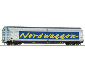 rc67318 wagon towarowy Habins Nord Waggon  SJ   ep.V (H0)