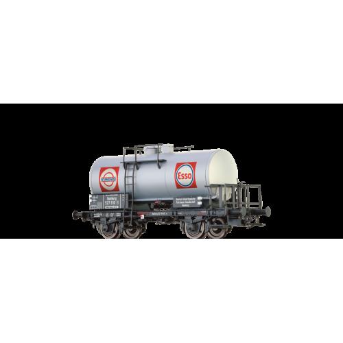 "br67528 wagon cysterna DRG Hamburg 527 610 [P] ""ESSO"" ep.II (N)"