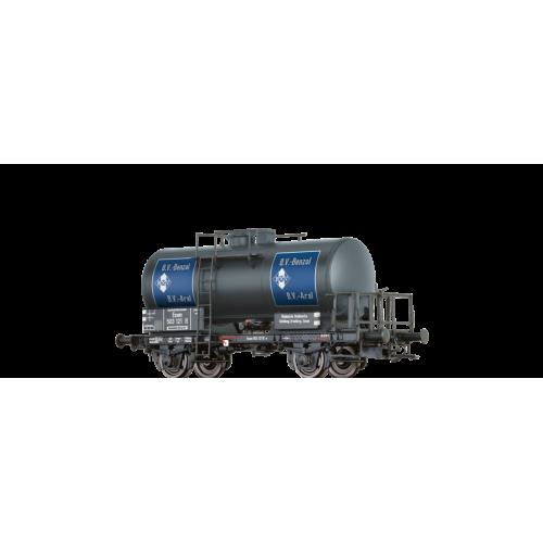 "br67529 wagon cysterna DRG Essen 503 121 [P] ""B.V.-Benzol B.V.-Aral"" ep.II (N)"