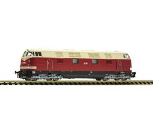 FL721402  lokomotywa spalinowa BR228 168-1DR ep.V (N)