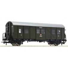 Już w sprzedaży Roco 74417 wagon osobowy 3kl PKP (H0)