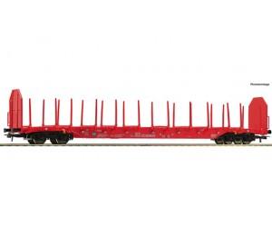 RC76245   wagon  platforma Rnoos 644  DB Schenker   ep.VI (H0)