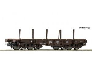 rc76392 wagon platforma Smm  OBB   ep.V (H0)