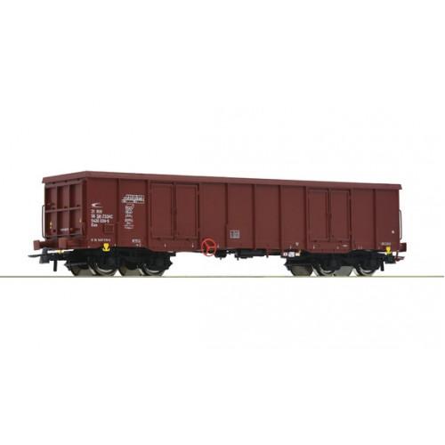 Roco 76730 wagon weglarka Eas  SK-ZSSKC 31 56 5420 039-5  ep.VI (H0)