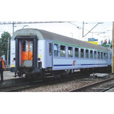 p97604  wagon osobowy 2kl. PKP ICCC typ. 111A ep.VI (H0)