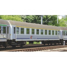 p97605  wagon osobowy 1kl. PKP ICCC typ. 112A ep.VI (H0)