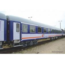 p97606  wagon osobowy kuszetka  PKP ICCC typ. 110A ep.VI (H0)