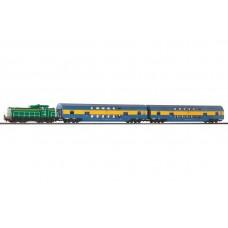 Już w sprzedaży P97924 zestaw startowy z lokomotywą SM42-948 PKP   ep.V (H0)