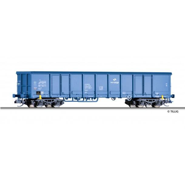 Tillig 15692 wagon weglarka Eanos  PKP Cargo 3151 537 7 589-7  ep. VI (TT)
