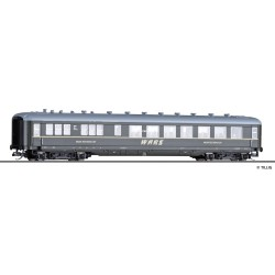 On stock new PKP models (TT)
