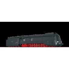 br40228 lokomotywa parowa BR06 002 DRG ep.II w szarym kolorze  (H0)