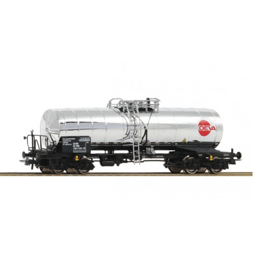 RC47359  wagon cysterna OEVA OBB 3381 785 1 429-9   ep.V  (H0)