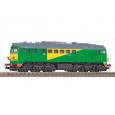 Już w sprzedaży Piko 52813 lokomotywa spalinowa ST44-862 PKP CARGO (H0)