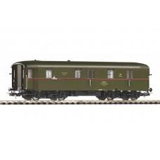 p53233  wagon pocztowy  Pmx PKP  UP. Poznań   ep.IVb (H0)