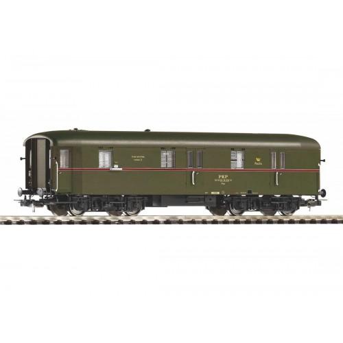p53233  wagon pocztowy PKP   ep.IV (H0)