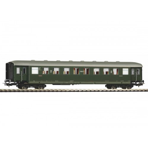 p53282  wagon osobowy 2kl.  PKP   ep.III (H0)
