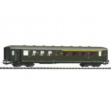 p53283  wagon osobowy 1/2kl.  PKP   ep.III (H0)